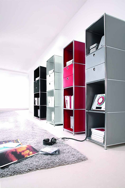 viasit system 4 b rom bel online g nstig kaufen. Black Bedroom Furniture Sets. Home Design Ideas