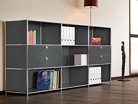 viasit system4 b rom bel online g nstig kaufen. Black Bedroom Furniture Sets. Home Design Ideas